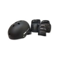 Set Protectie NINEBOT - Casca / Genunchiere / Cotiere / Palme