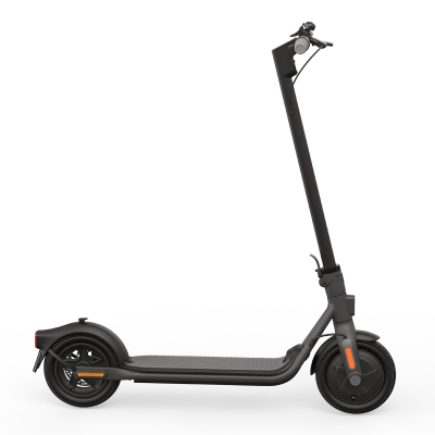 Trotineta Electrica Ninebot KickScooter F25E powered by Segway, Viteza maxima 25 km/h, Autonomie 25 km