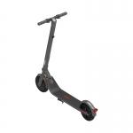 Ninebot Kickscooter E22E Powered by Segway, 300W, Autonomie 22km, Viteza maxima 20km/h, Indicator LED + Gentuta CADOU