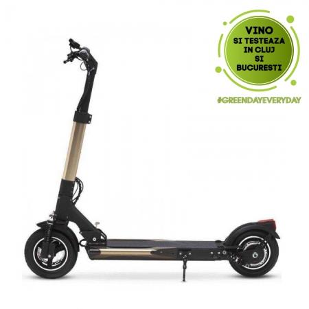 Trotineta electrica Arrow by ADA Smart - 1000W, 45km/h, Autonomie 50km