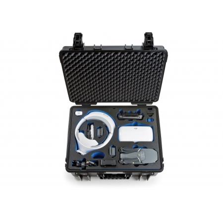 Geanta de transport B&W Type 6000 pentru DJI Mavic Pro si ochelarii FPV Goggles