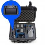 Geanta Transport Profesionala B&W International pentru Mavic 2 Combo + Smart Controller (type 4000)