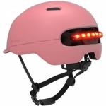 Casca de protectie Livall Smart4u SH50L, autonomie continua 36 ore, sistem ajustabil, waterproof