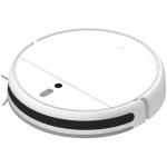Aspirator inteligent Xiaomi Mijia Vacuum Mop 2 in 1, 40 W, 0,6L, Wi-Fi, Control prin aplicatie