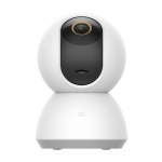 Camera video Xiaomi Mijia Smart Camera 2K, 1296p, unghi 360 grade, Infrarosu, Night Vision