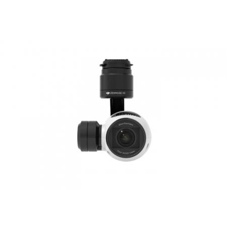 DJI Zenmuse X3 Gimbal si Camera